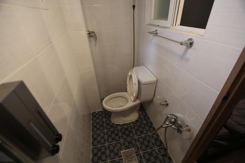 Dadareum Guest House - Seoul - Bathroom