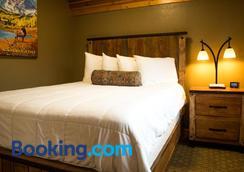 Appenzell Inn - Estes Park - Bedroom