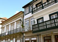 Carmo's Boutique Hotel - Ponte de Lima - Edificio