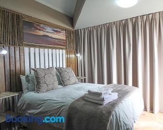 Wilderness Beach Resort - Wilderness - Bedroom