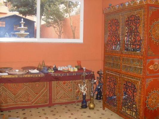 Porto Riad Guest House - Porto - Buffet