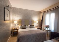 Splendid Venice - Starhotels Collezione - Venedig - Sovrum