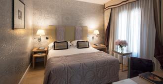 Splendid Venice - Starhotels Collezione - Venice - Bedroom