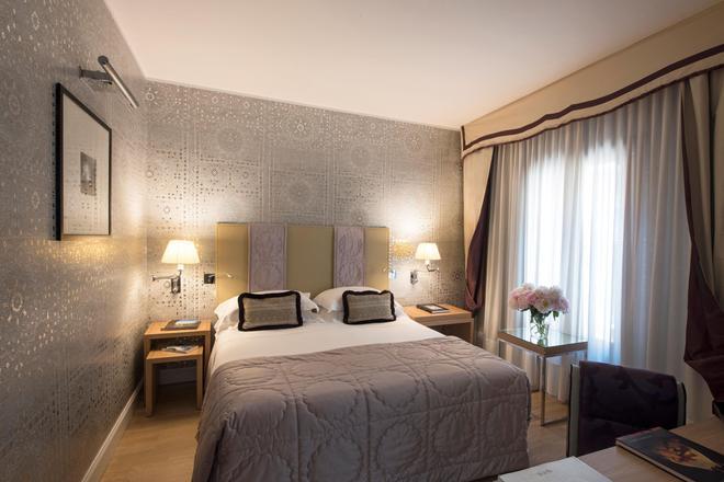 輝煌威尼斯酒店–星級酒店系列 - 威尼斯 - 威尼斯 - 臥室