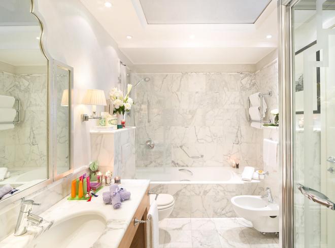 輝煌威尼斯酒店–星級酒店系列 - 威尼斯 - 威尼斯 - 浴室