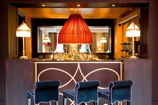 Splendid Venice - Starhotels Collezione - Βενετία - Bar