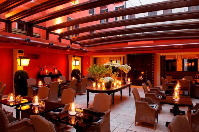 輝煌威尼斯酒店–星級酒店系列 - 威尼斯 - 威尼斯 - 休閒室