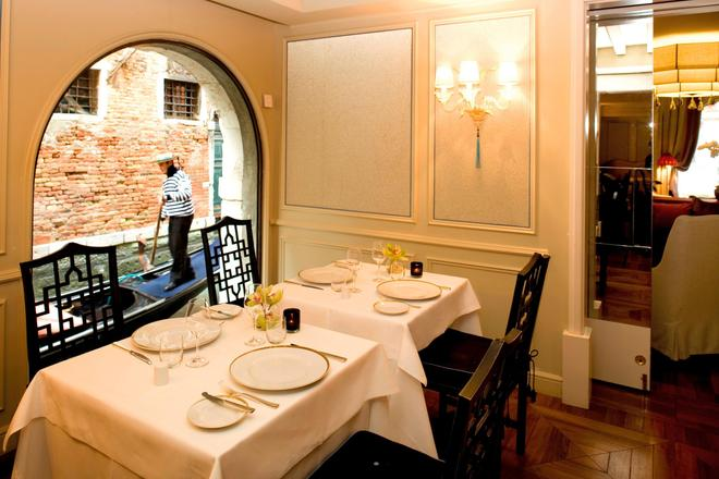 Splendid Venice - Starhotels Collezione - Venice - Restaurant