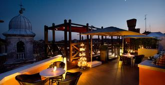 Splendid Venice - Starhotels Collezione - Venezia - Takterrasse