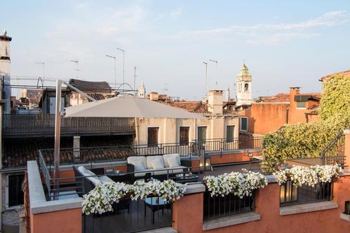 Splendid Venice - Starhotels Collezione - Βενετία - Μπαλκόνι
