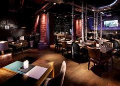pentahotel Liège - Liège - Restaurant