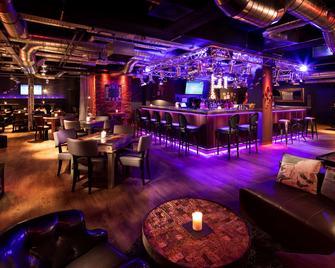 pentahotel Liège - Luik - Bar