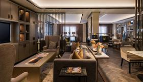 Hyatt Regency Cape Town - Kapstadt - Lounge