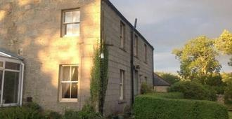 Thropton Demesne Farmhouse B&B - Morpeth - Building
