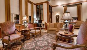 Best Western Plus Greenwell Inn - Moab - Aula