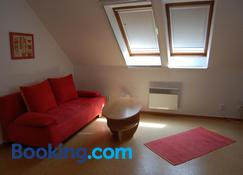 Apartmany U Stareho Labe - Nymburk - Wohnzimmer