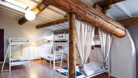 Vertigo Vieux Port - Marseille - Schlafzimmer