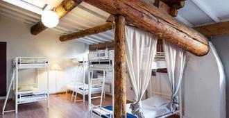 Vertigo Vieux Port - Marseille - Bedroom