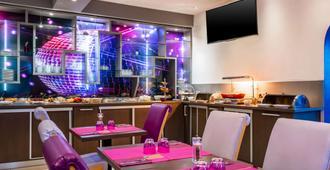 Comfort Hotel Orleans Olivet - Olivet - Restaurant