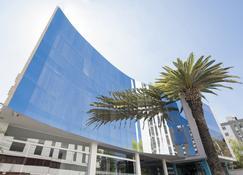 Hotel Camino Plaza - Cochabamba - Budynek