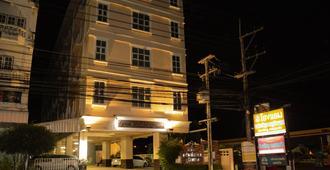 Submukdaphoomplace Hotel - Mukdahan
