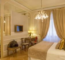 Grand Hotel Majestic già Baglioni