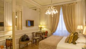 Grand Hotel Majestic già Baglioni - Bolonia - Habitación