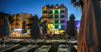 B&B Yuzbasi Beach - Marmaris