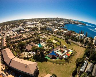 Oaks Sunshine Coast Oasis Resort - Caloundra - Outdoors view