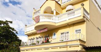 Hotel Villa Marina B&B - Tegucigalpa