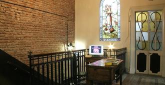 Elefante Rosa Hostel - Buenos Aires - Comodidade do quarto