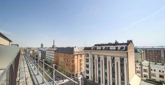 Forenom Aparthotel Tampere - Tampere - Extérieur