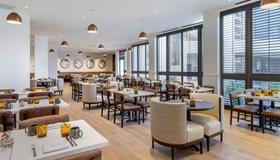 Omni Houston Hotel - Houston - Restaurant