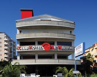 Club Hotel Le Nazioni - Montesilvano - Building