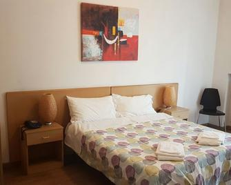 Albergo Guido Reni - Torino - Bedroom