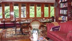 The Townhouse Inn of Chelsea - New York - Salon