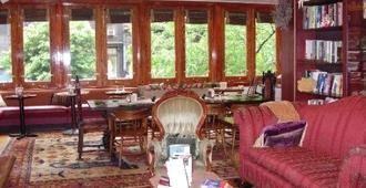 The Townhouse Inn of Chelsea - New York - Lounge