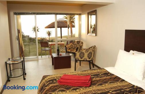 Crayfish Lodge Sea & Country Guest House - De Kelders - Bedroom