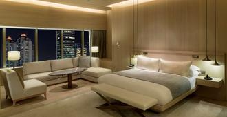 Hyatt Centric Levent Istanbul - איסטנבול - חדר שינה