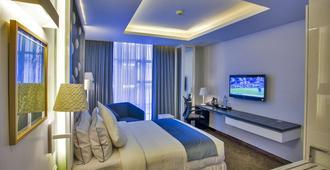 Grace 21 Smart Hotel - Dhaka