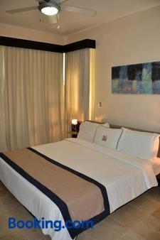Watermark Luxury Oceanfront Residences - Sosúa - Bedroom