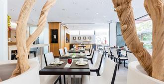 Hotel Rotonde - Aix-en-Provence - Restaurant