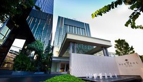 The Sukosol - Bangkok - Edificio