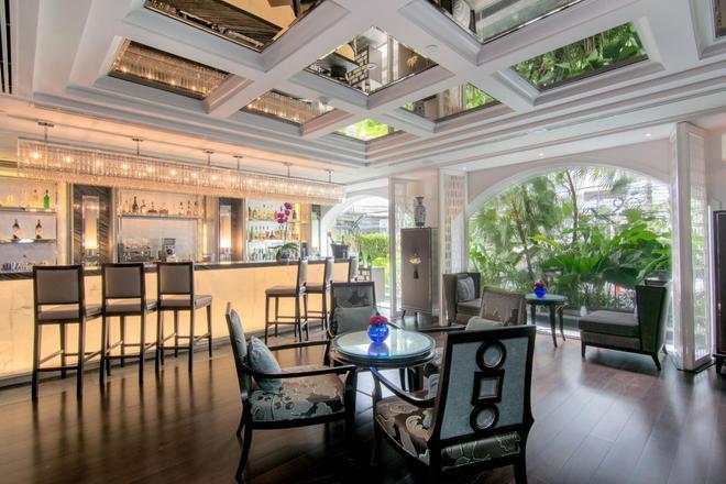 素戈孫酒店 - 曼谷 - 酒吧