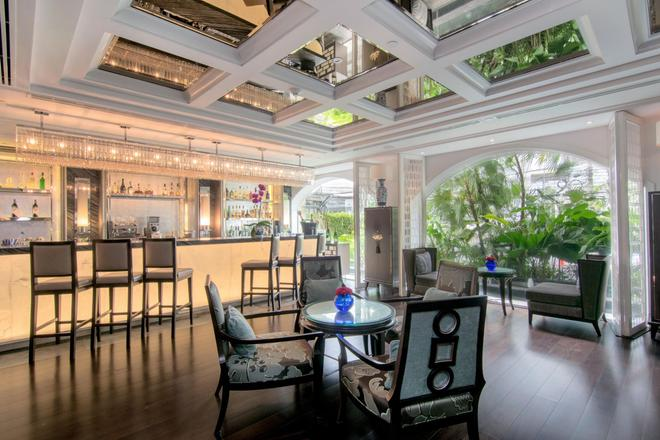 The Sukosol - Bangkok - Bar