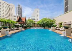 The Sukosol - Bangkok - Pool
