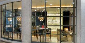NH Collection Lisboa Liberdade - Λισαβόνα - Κτίριο