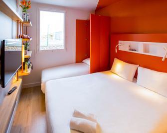 ibis budget Dieppe Centre Port - Dieppe - Yatak Odası