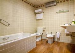 Hotel Tossal d'Altea - Altea - Bathroom