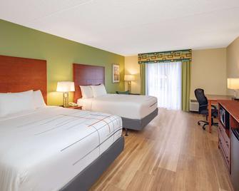 瓦爾多斯塔穆迪空軍基地拉昆塔套房酒店 - 瓦多斯塔 - 瓦爾多斯塔 - 臥室